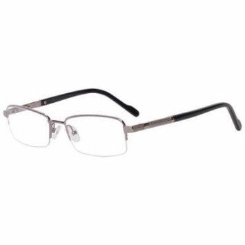 Generic Mens Prescription Glasses, WMSM108 Shiny Gun