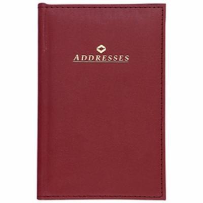 Telephone & Address Book, 5X7.5