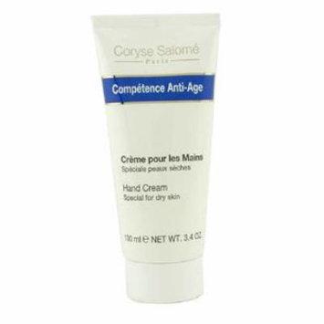 Coryse Salome Competence Anti-Age Hand Cream (dry Skin)