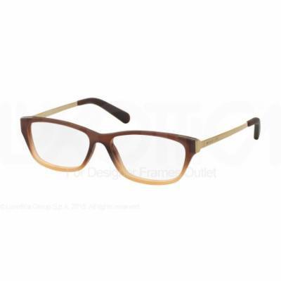 MICHAEL KORS Eyeglasses MK 8009 3044 Brown Beige 53MM