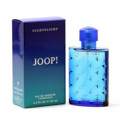 NIGHTFLIGHT MEN by JOOP- EDT SPRAY 4.2 OZ