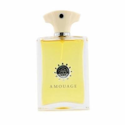 Amouage Silver Eau De Parfum Spray For Men