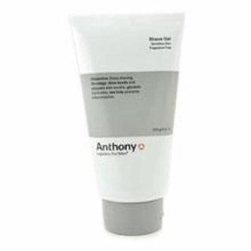 Anthony Logistics For Men Shave Gel (sensitive Skin)