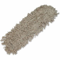 Impact Products 4-ply Cotton Looped-end Dust Mop