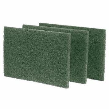 Royal Green Heavy Duty Scouring Pads, Package of 10