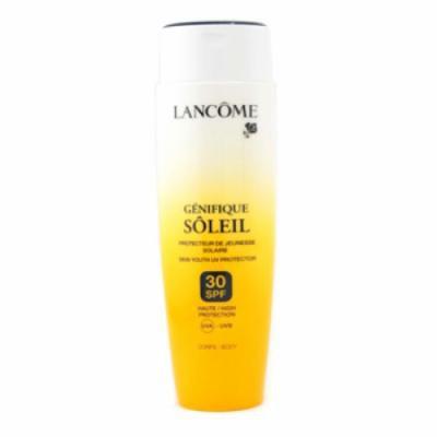 Lancome Genifique Soleil Skin Youth Uv Protector Spf 30 Uva-Uvb (for Body)