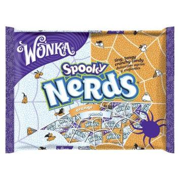 Nestlé U.S.A. Nerds Spooky Orange Punch 25 oz