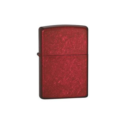 Zippo 21063 Windproof Candy Apple Red Lighter