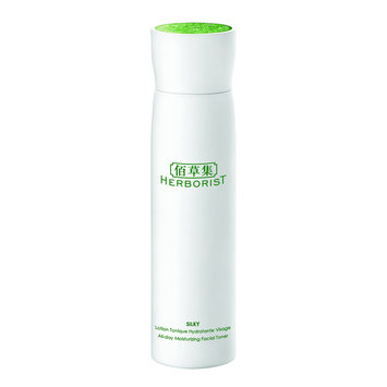 Herborist Silky All-Day Toner