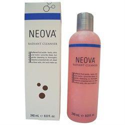 Neova Radiant Skin Cleanser 8 oz/240 ml