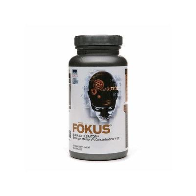 Muscle Marketing USA Fokus Brain Accelerator