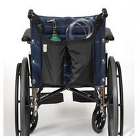 Ableware Oxygen Tank Holder for Wheelchairs - M6 Tanks
