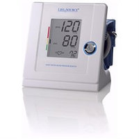 Lifesource Multi Function Automatic Blood Pressure Monitor with Cuff