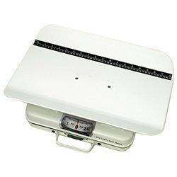 Health O Meter Portable Pediatric Mechanical Scale, Measures in Kilograms