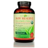 Amazing Grass Green SuperFood Raw Reserve, 8.5 oz