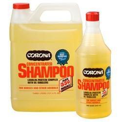Summitt Industry Inc Summit Industry Corona Shampoo 3 Liter - 3113