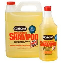 Summitt Industry Inc Summit Industry Corona Shampoo Quart - 3111