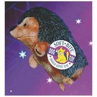 Kyjen Booda Products Soft Bites Hedgehog Large - 07610