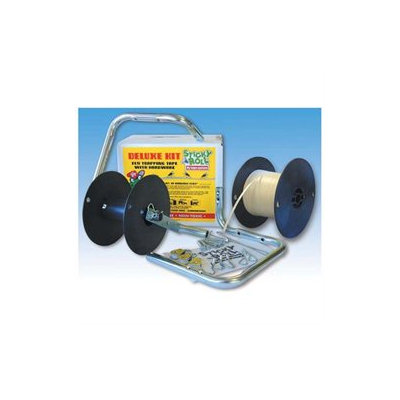 Misc Coburn Company Sticky Roll Fly Tape Deluxe Ki 1000 Feet - SI1008