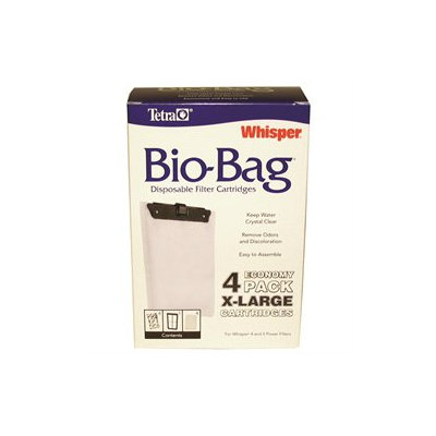 Tetra Whisper Bio-Bag Disposable Filter Cartridge