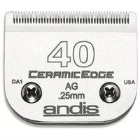 Andis Company Equine - Ceramic Edge Blade 40 - 64265