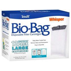 United Pet Group Tet Cartridge Bio Bag Large 12 pk.