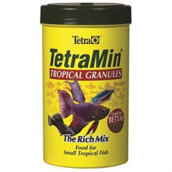 Royal Pet Products United Pet Group Tetra Tetramin Tropical Granuals 250 Milliliters - 16121