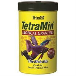Royal Pet Products United Pet Group Tetra Tetramin Tropical Granuals 250 Milliliters - 16121