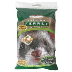 Marshall Pet Products FG-073 Ferret Litter
