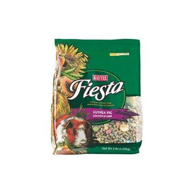 Kaytee Products Inc Kaytee Fiesta Max Guinea Pig Food