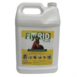Durvet Equine Fly Rid Plus Gallon Gallon - 003-1036