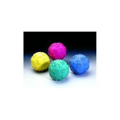 JW Pet Giggler Dog Ball - 3 in.