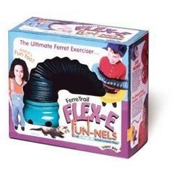 Super Pet FerreTrail Flex-E Fun-nels