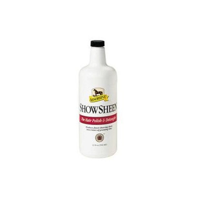 W.f. Young W F Young Inc - Absorbine Showsheen Hair Polish & Detangler 32 Ounce - 428842