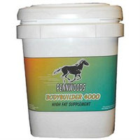 PENNWOODS EQUINE PRODUCTS PENNWOODS BODY BUILDER 4000 22 POUND