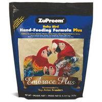 Zupreem Embrace Hand Feeding Formula 10 Pound 96160