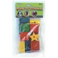 Ware Mfg. Inc. - Bag-o-chews- Assorted Medium - 03035
