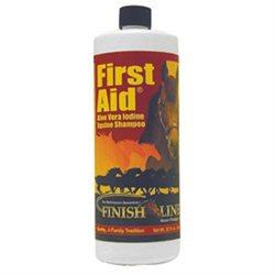 Finish Line 8034 First Aid Medicated Shampoo