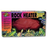 Zoo Med Laboratories Zml Heater Repticare Rock Giant