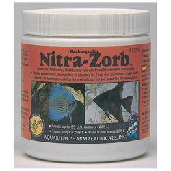 Topdawg Pet Supply Mars Fishcare Nitra-zorb Pouch 7.4 Ounces - 110A