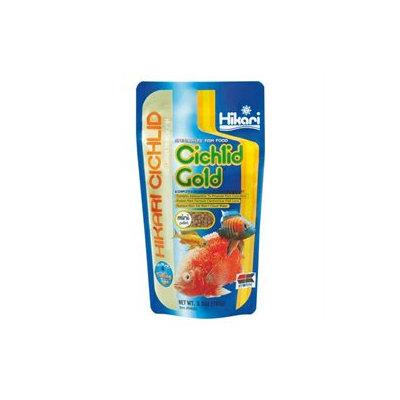 Hikari Sales Hikari Sinking Cichlid Gold: Mini Pellet - 3.5 oz
