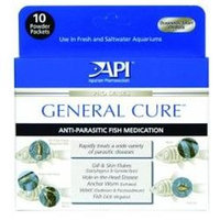Mars Fishcare 15P General Cure Powder Packet