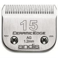 Andis Company Equine 64255 Ceramic Edge Blade #15