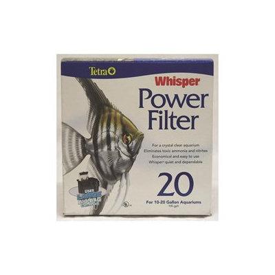 Tetra ATS25772 Whisper 20 Power Filter