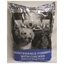Triumph Pet-sunshine Mill Evolve Adult Maintenance Dog Food Chicken 30Lb