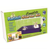 Ware Mfg. Inc. 01820 Hsh Sunseed Rabbit Starter Kit 28 X 17 X 15.5