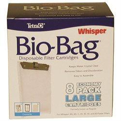 United Pet Group Tet Cartridge Bio Bag Large 8 pk.