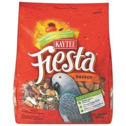 Kaytee Products Inc Kaytee Fiesta Max Parrot Food - 4.5 lbs