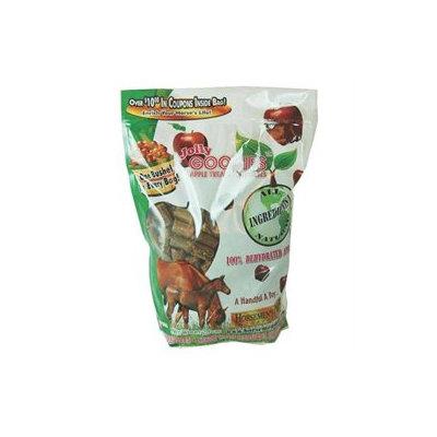 Horsemens Pride Inc. Horsemens Pride Equine Jolly Goodies Apple Treat 2.5lb