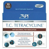 Mars Fishcare 25P T.C. Tetracycline Powder